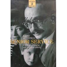 Φελτρινέλι Κάρλο - Senior Service