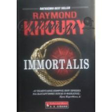 Khoury Raymond - Immortalis