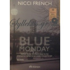 French Nicci - Blue Monday