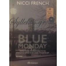 French Nicci - Blue Monday