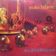 Make Believe - Playground