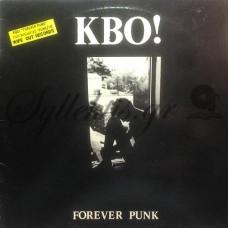 KBO! - Forever punk