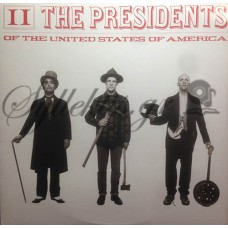 The Presidents Of The United States Of America - II