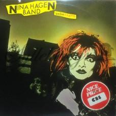 Nina Hagen Band - Unbehagen