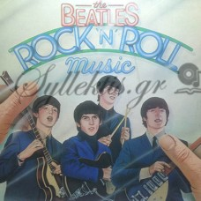 The Beatles - Rock 'N' Roll Music