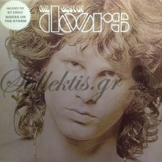 The Doors - The Best Of Doors