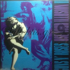 Guns N' Roses - Use Your Illusions II