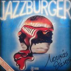 Θάνος Λουκάς - Jazzburger