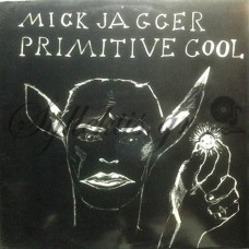 Jagger Mick ‎– Primitive Cool
