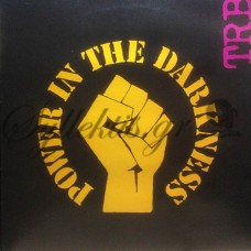 TRB – Power In The Darkness