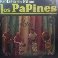 Los Papines – Fantasia En Ritmo
