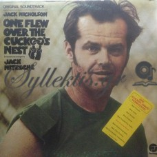 Nitzsche Jack - Soundtrack Recording From The Film : One Flew Over The Cuckoo's Nest