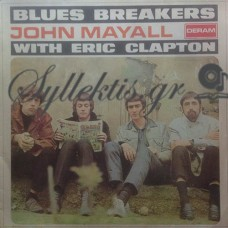 Clapton Eric / Mayall John - Blues Breakers