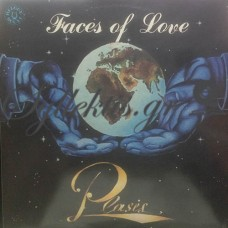 Plasis – Faces Of Love