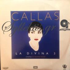 Κάλλας Μαρία - La Divina 3