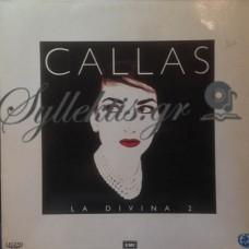 Κάλλας Μαρία - La Divina 2
