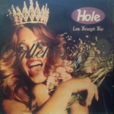 Hole – Live Through This