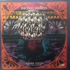 The Boo Radleys ‎– Giant Steps