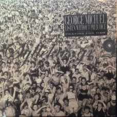 George Michael ‎– Listen Without Prejudice Vol. 1