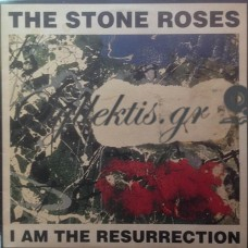 The Stone Roses ‎– I Am The Resurrection