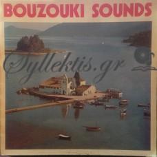 Διάφοροι - Bouzouki Sounds
