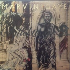 Marvin Gaye ‎– Here, My Dear