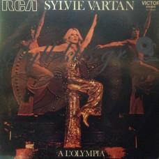Sylvie Vartan – A L'Olympia