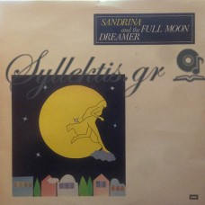 Dreamer And The Full Moon – Sandrina