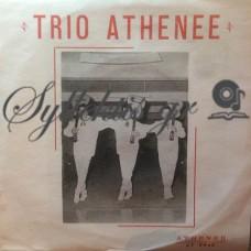 Trio Athenee - Ελληνικά Τουΐστ