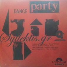 Διάφοροι - Dance Party