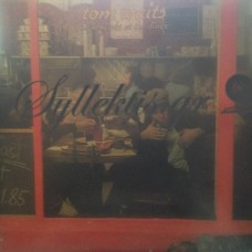 Tom Waits ‎– Nighthawks At The Diner