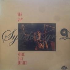 Steve Lacy Quintet – The Gap