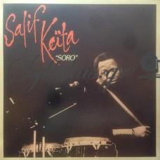 Salif Keita – Soro