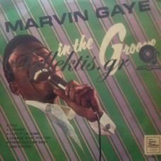 Marvin Gaye ‎– In The Groove