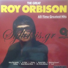 Roy Orbison ‎– All-Time Greatest Hits