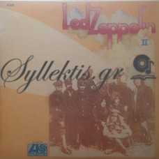 Led Zeppelin ‎– Led Zeppelin II