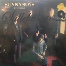Sunnyboys ‎– Days Are Gone