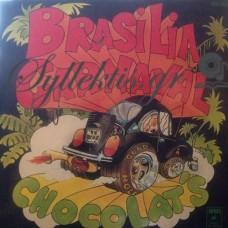 Chocolat's – Brasilia Carnaval