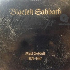 Black Sabbath – Blackest Sabbath, Black Sabbath 1970-1987