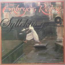 Embryo – Embryo's Reise