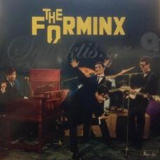 The Forminx - The Forminx