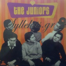 The Juniors - The Juniors