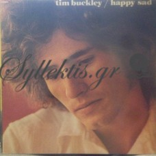 Tim Buckley ‎– Happy Sad
