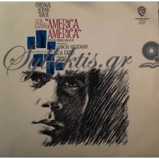 Χατζιδάκις Μάνος - America America