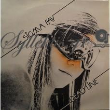 Sigma Fay – Dead Line