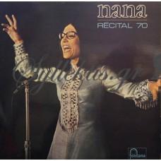 Μούσχουρη Νάνα - Récital 70