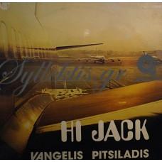 Πιτσιλαδής Βαγγέλης - Hi Jack