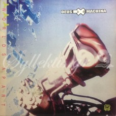 Deus Ex Machina - Worlds apart