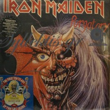 Iron Maiden – Purgatory ,  Maiden Japan