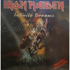 Iron Maiden – Infinite Dreams